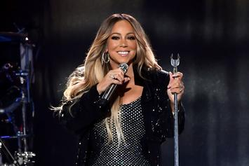 Mariah Carey Nixes Hawaii Show Over Coronavirus Scare
