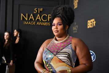 Lizzo Calls Out TikTok For Removing Her Bathing Suit Videos