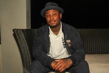Pleasure P Arrested In Miami Gardens On A Battery Charge At Checkers