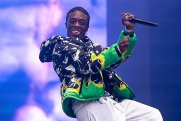 "Lil Uzi Vert ""Eternal Atake"" Releases Out Of Nowhere"