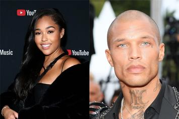 "Jordyn Woods & Jeremy Meeks Star In New ""Trigger"" Trailer"