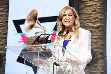 Grammy CEO, Deborah Dugan, Fired By Recording Academy