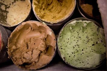 Texas Man Sent To Jail After Licking Grocery Store Ice Cream