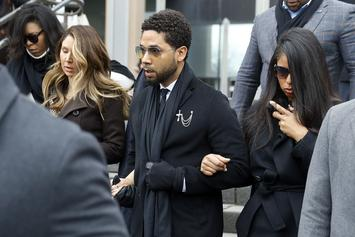 Illinois Supreme Court Will Not Drop Jussie Smollett's Felony Charges