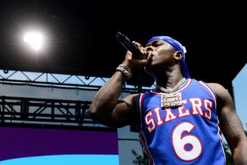 DaBaby Fans Divided After Rapper Hits A Woman