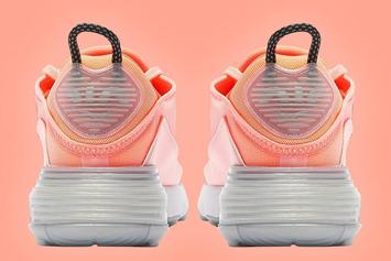 """Nike Air Max 2090 """"Lava Glow"""" To Launch On Air Max Day"""