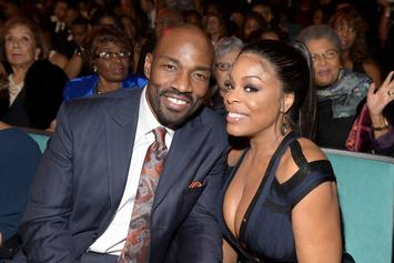 Niecy Nash & Jay Tucker's Divorce Officially Finalized