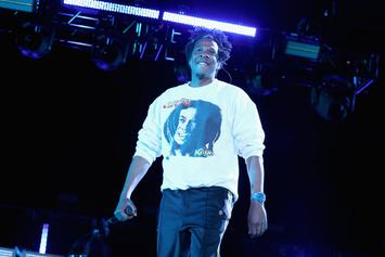 """Jay-Z Addresses NFL """"Sellout"""" Claims On """"Flux Capacitor"""""""
