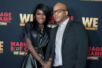 Styles P's Wife Adjua Styles Talks Healing After Losing A Child To Suicide