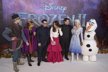 "Disney+ Releases ""Frozen 2"" Early Due To Coronavirus"