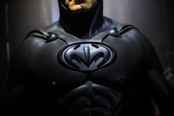 """""""The Batman"""" Shoot Halted For Two Weeks Due To Coronavirus"""