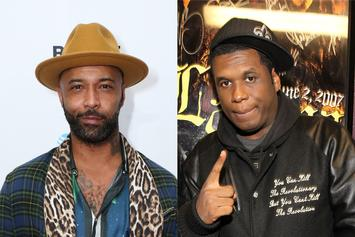 Jay Electronica & Joe Budden Beef Over Jay-Z Collab