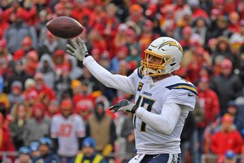 Philip Rivers Officially Signs With New Team, Contract Revealed