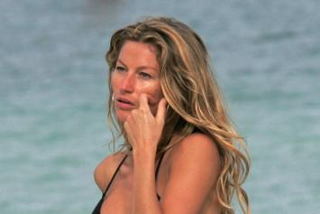 Gisele Bundchen Sent A Touching Coronavirus Message From The Beach
