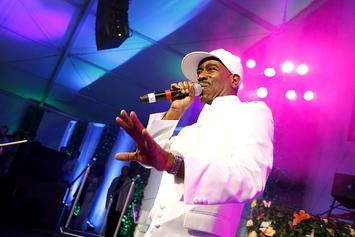 Kurtis Blow Opens Up About Near-Death Experience