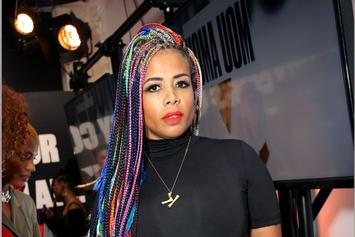 "Kelis To Co-Host Netflix Competition Series ""Cooked With Cannabis"""