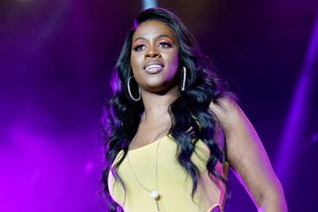"""Remy Ma Gets Major Salute From Revolt """"For Her Work On & Off Stage"""""""