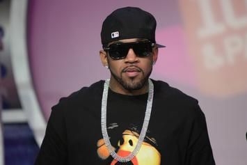 Lloyd Banks Reacts To His Placement On Top Debut Albums List