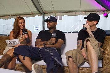 "Royce Da 5'9"" Reveals Why Eminem Picked ""You Gon' Learn"""