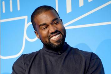 Kanye West Praised For Donating To Charity Helping Chicago's Elderly