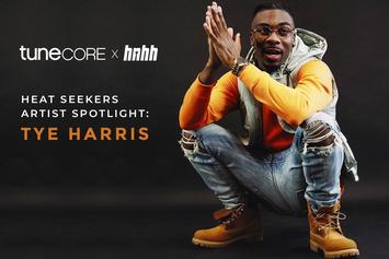 "HNHH & TuneCore Present ""Heat Seekers"" Artist Spotlight: Tye Harris"