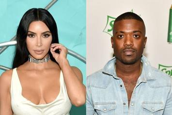 Kim Kardashian Hopes To Axe Novel Based On Ray J Sex Tape: Report