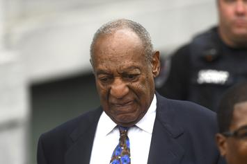 Bill Cosby Wants Out Of Jail Due To Coronavirus Pandemic: Report