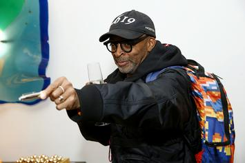 Spike Lee Shares Script For Unmade Jackie Robinson Movie With Denzel Washington