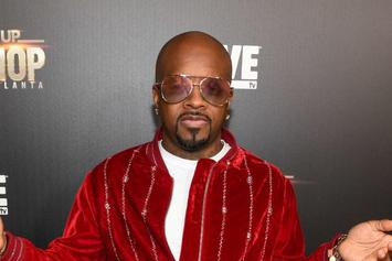"""Jermaine Dupri Names The Famed Girl Group He Regrets """"Passing Up On"""""""