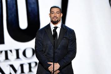 Roman Reigns Rips Fans To Shreds For Wrestlemania Criticism