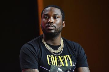 Meek Mill Calls Out Philly Over Violence, Especially During Pandemic