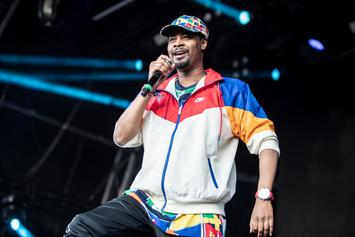 "Danny Brown Highlights The Best ""Really Doe"" Verse"