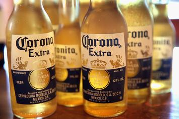 Corona Beer Production Halts Amid Coronavirus Pandemic