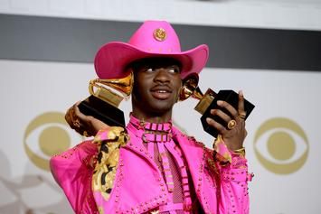 """Lil Nas X Never Planned On Coming Out, Was Ready To """"Die With The Secret"""""""