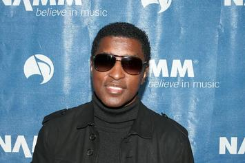 Babyface Tests Positive For COVID-19, Accepts Invite For Teddy Riley IG Battle