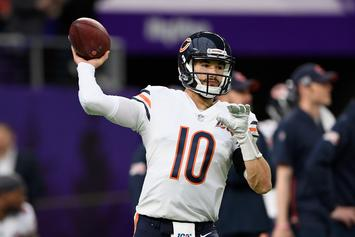 Mitch Trubisky Mercilessly Roasted By Chicago Restaurant