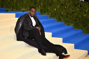 Diddy Raised Over $3 Million For Coronavirus Relief
