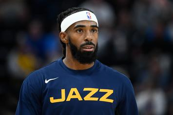 Mike Conley Breaks Silence On Rudy Gobert-Donovan Mitchell Drama