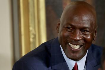Michael Jordan's Unearthed LeBron James Take Is Insanely Bad