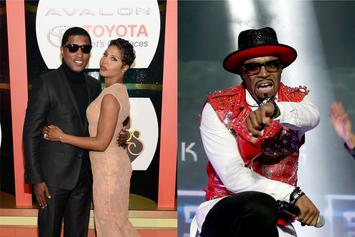 "Toni Braxton's ""Babyface Vs. Teddy Riley"" Live Tweets Are Too Good"