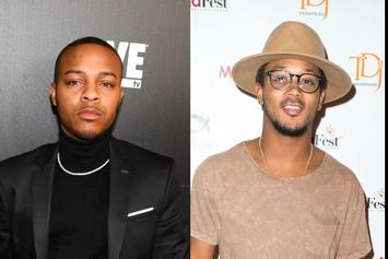 Bow Wow Declared Winner Of Hypothetical Romeo Miller IG Live Battle