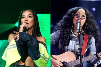 """Jhené Aiko & H.E.R. Perform """"B.S."""" On BET's COVID-19 Relief Special"""