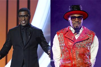 "Babyface & Teddy Riley's Streams Double After ""Verzuz"" IG Live Battle"