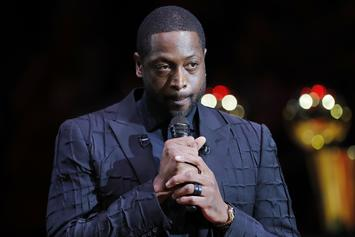 Dwyane Wade Divulges When He Knew He Was A Star In The NBA