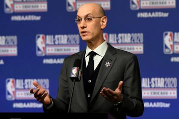 NBA Reportedly Allowing Team Facilities To Reopen In States Where Its Allowed