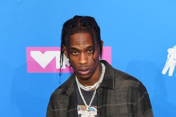 HNHH TIDAL Wave: Travis Scott, Kid Cudi, & Lil Uzi Vert Get Us Hyped