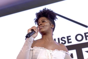 """Ari Lennox Says Worst Part Of Success Is """"People Judging Your Every Move"""""""
