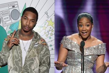 Chingy Finally Admits To Tiffany Haddish Hookup