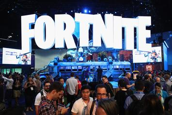 Epic Games Cancels Fortnite's 2020 World Cup For COVID-19 Pandemic