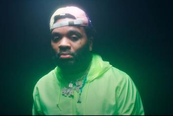 "Kevin Gates Revisits His Past In ""Still Hold Up"" Visual"